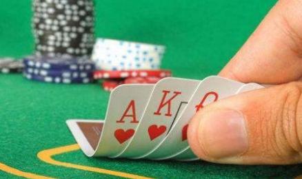 网络赌博欠了一屁股债如何快速上岸